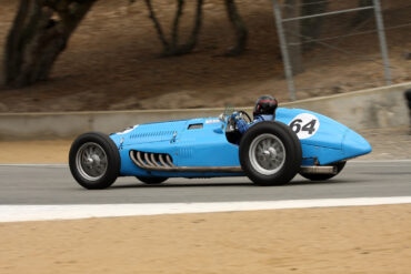 1948 Talbot-Lago T26 Course Gallery