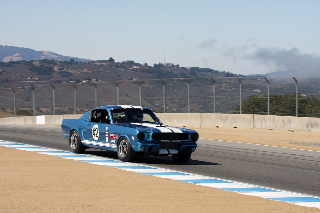 1965 Shelby GT350 Fastback Gallery