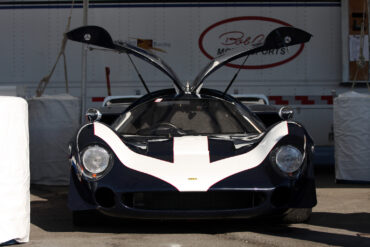 1967 Lola T70 Mk3 Coupé Gallery