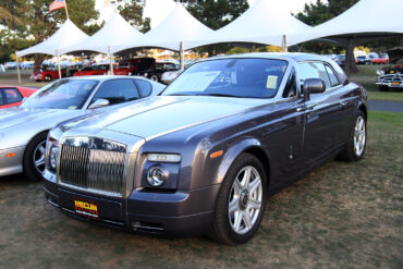 2008 Rolls-Royce Phantom Coupé Gallery