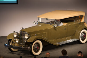 1932 Packard Twin Six 905 Gallery