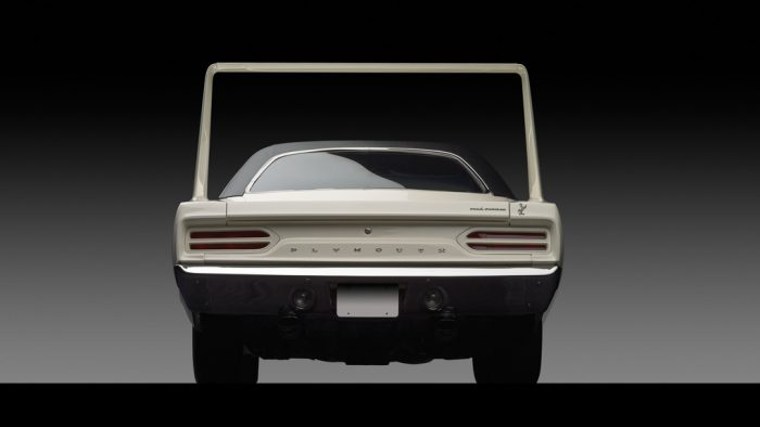 1970 Plymouth Road Runner Superbird HEMI Gallery