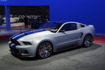 2013 Shelby GT500 Cobra Gallery