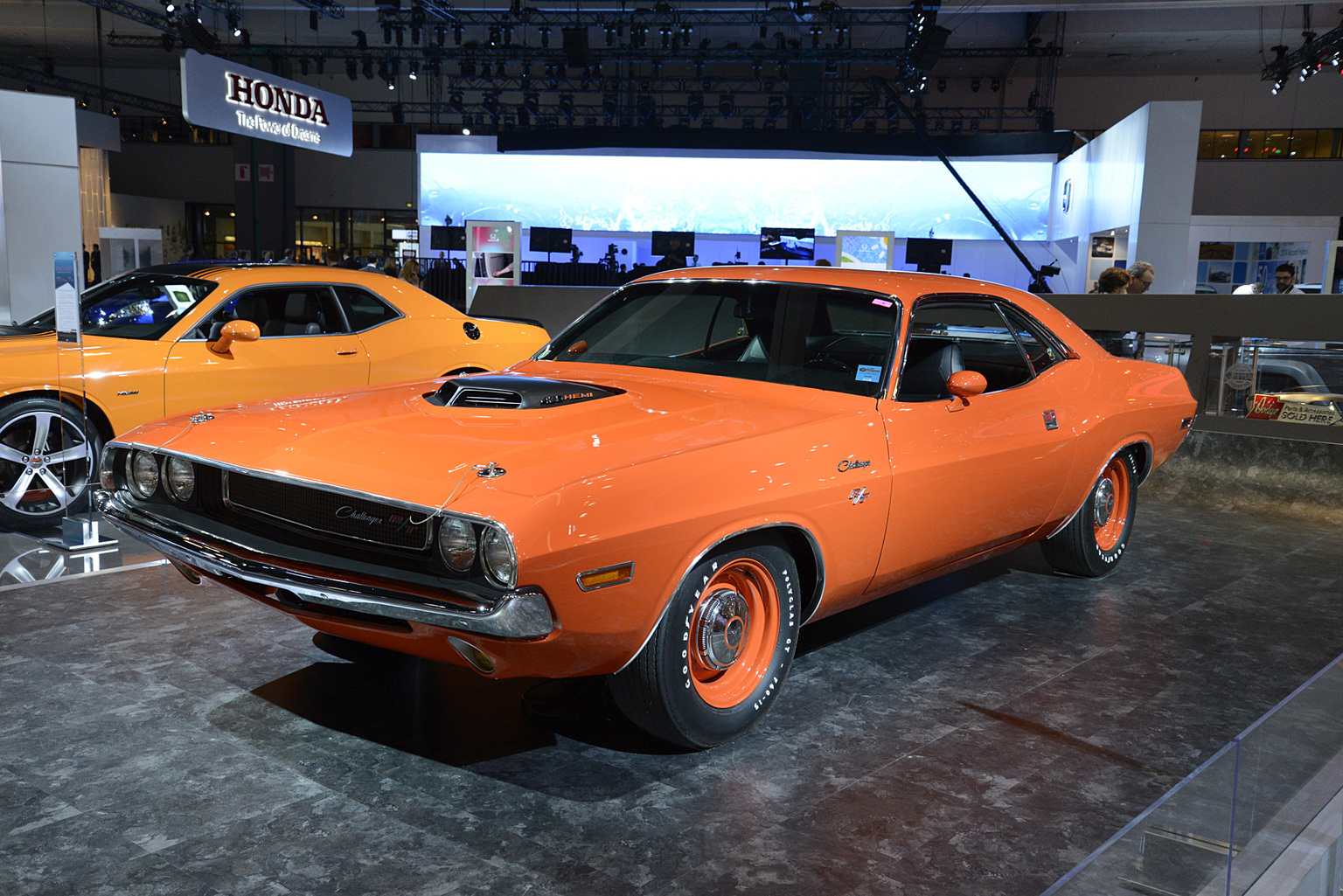 1970 Dodge Challenger R T Gallery Supercars Net