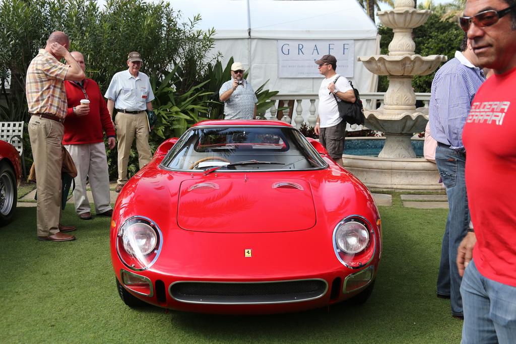 1964 Ferrari 250 LM Gallery