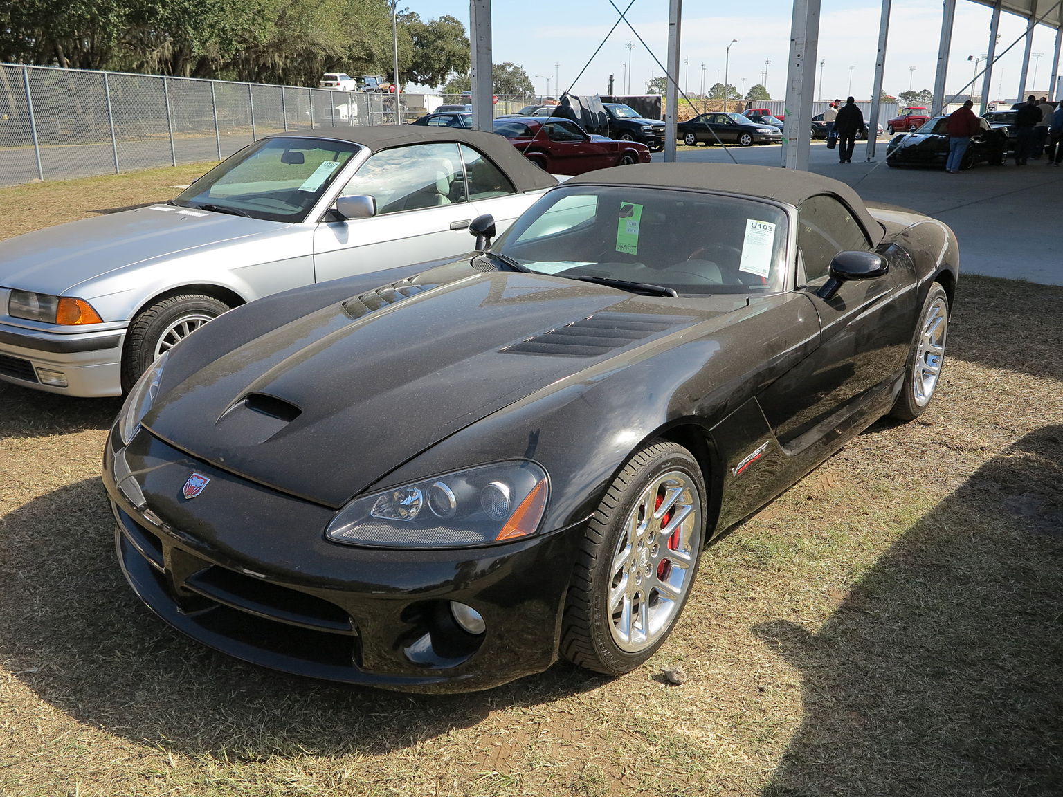 2006 Dodge Viper SRT-10 Coupe Gallery