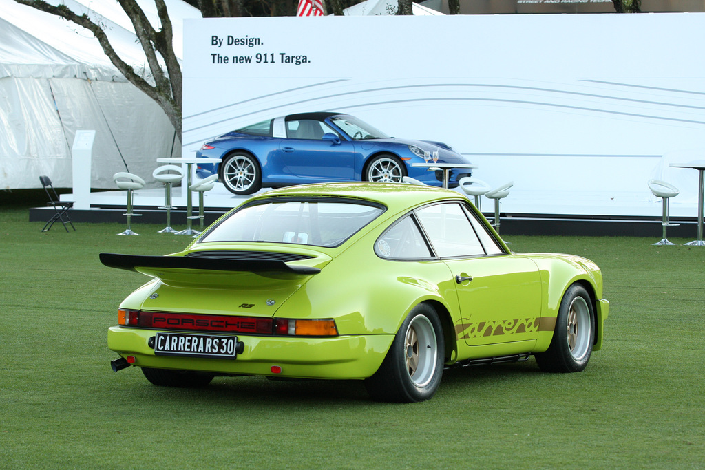 1974 porsche 911 carrera rs 3 0 gallery. Black Bedroom Furniture Sets. Home Design Ideas
