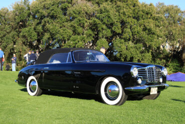1938 Packard Eight Model 1601 Gallery