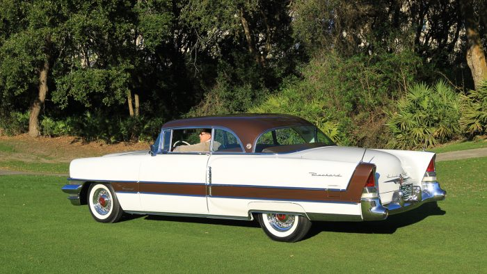 1955 Packard Request Gallery