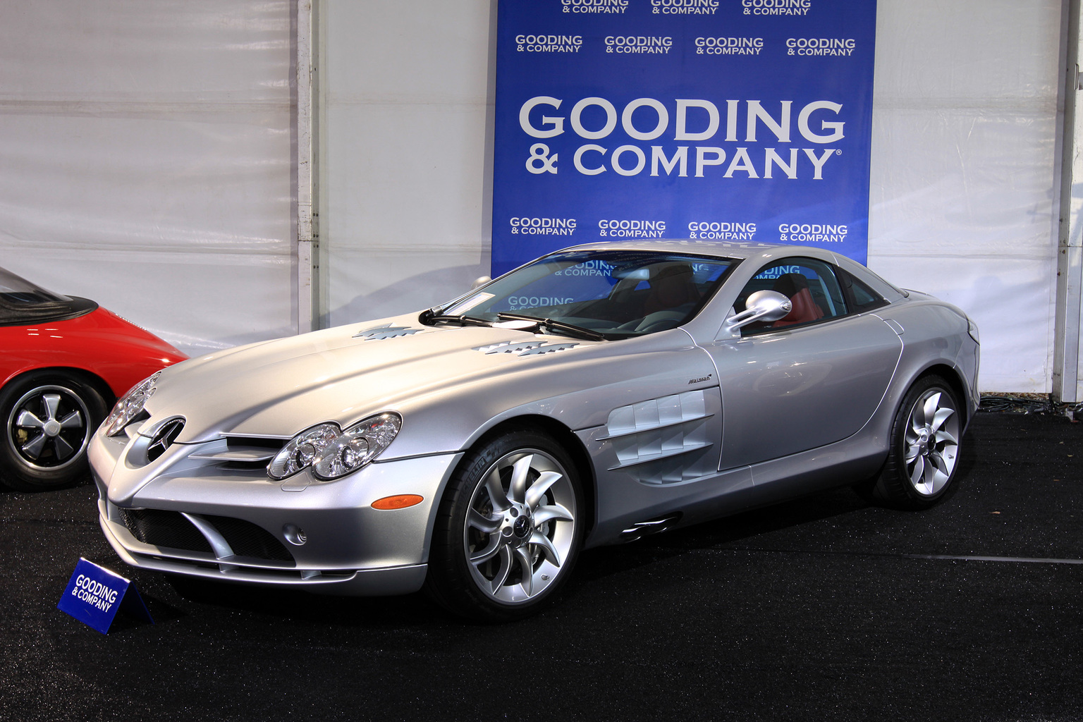 2003 2009 Mercedes Benz Slr Mclaren Review Supercars Net
