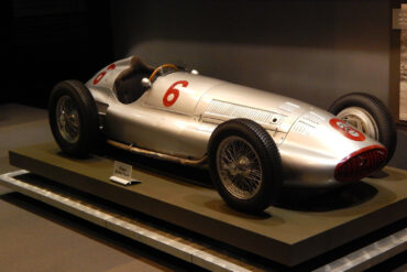 1939 Mercedes-Benz W154 Gallery