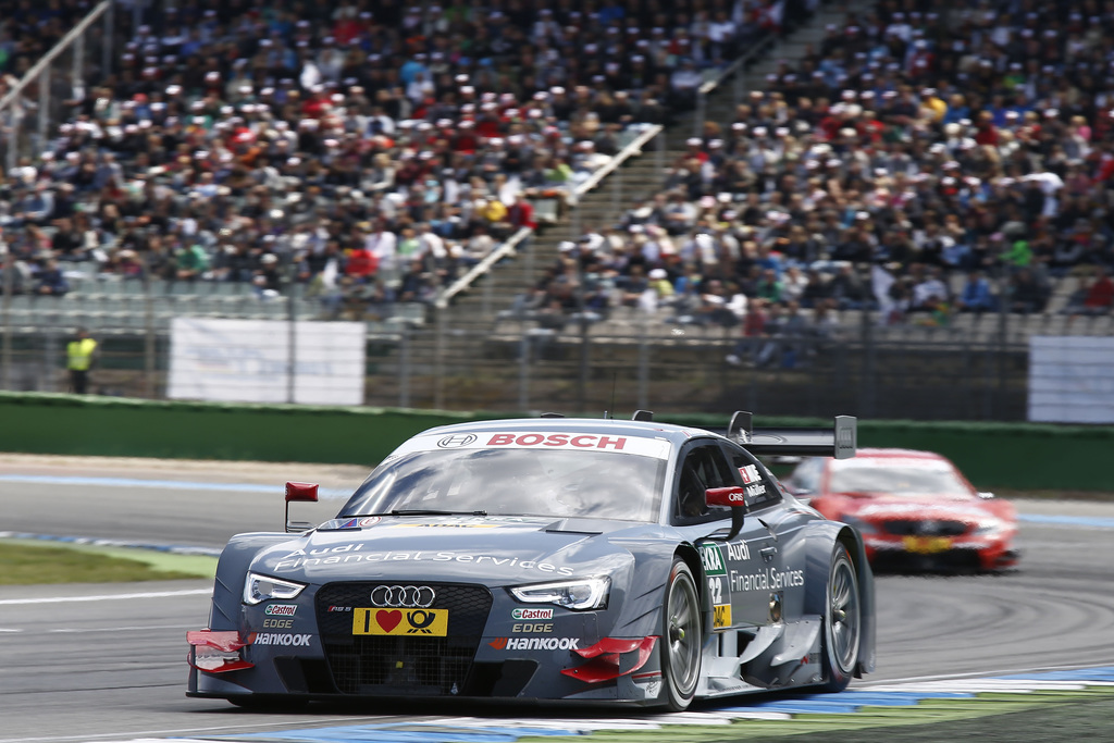 2014 Audi RS 5 DTM Gallery