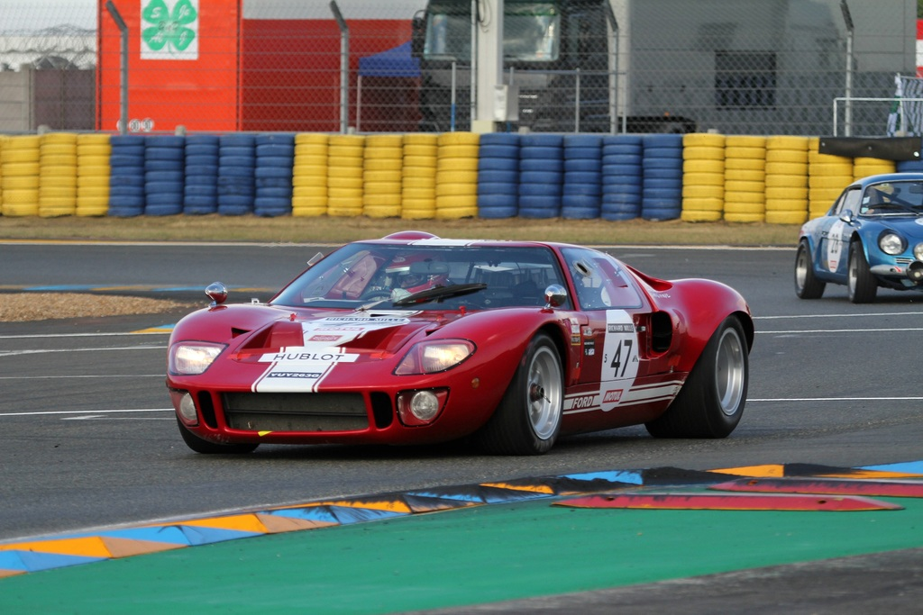 1965 Ford GT40 Mark I Gallery