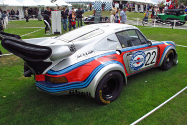 1974 Porsche 911 Carrera Turbo 2.14 Gallery
