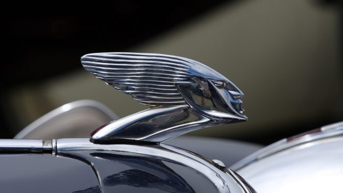 1936 Delahaye 135 Compétition Court Gallery