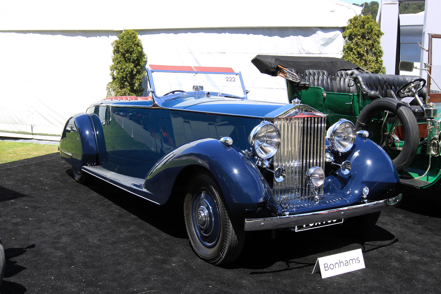 1929 Rolls-Royce Phantom III Gallery