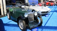1931 MG F-Type Magna Gallery