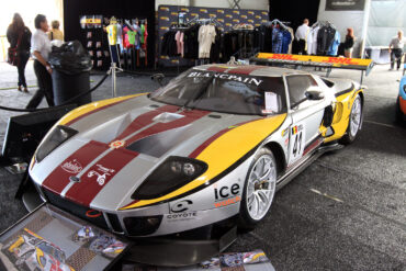 2009 Matech-Ford GT1 Gallery