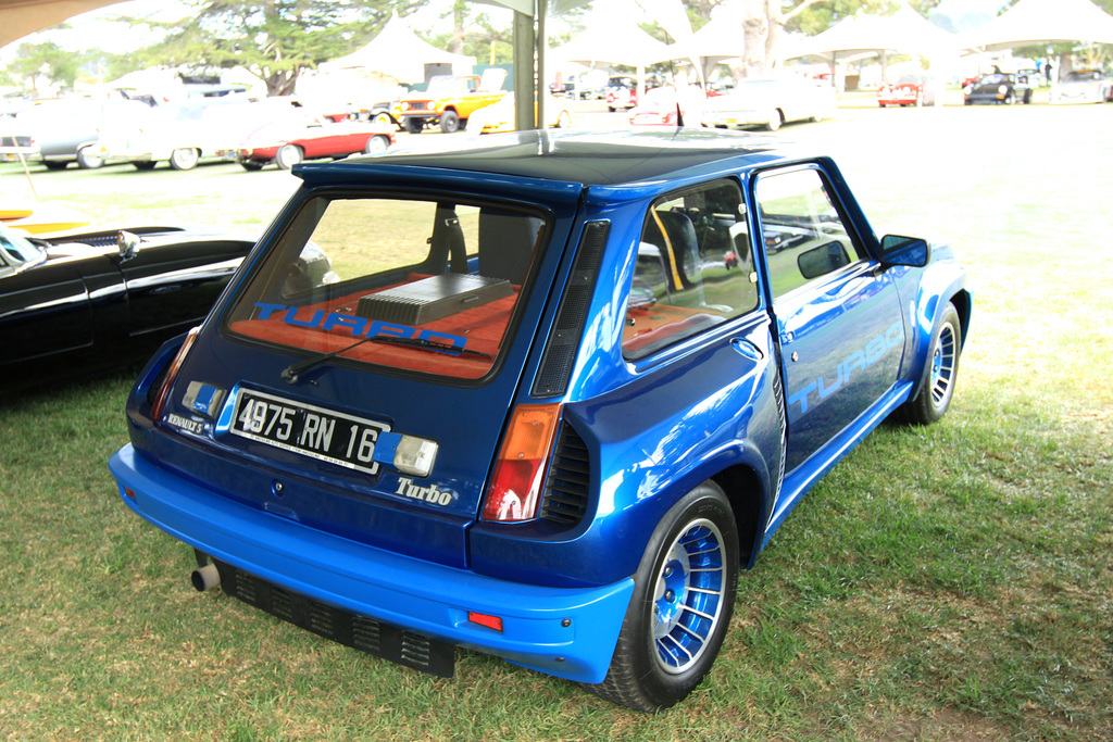 1984 renault 5 maxi turbo gallery gallery. Black Bedroom Furniture Sets. Home Design Ideas