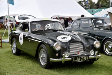 1955 Aston Martin DB2/4 Mark II Gallery