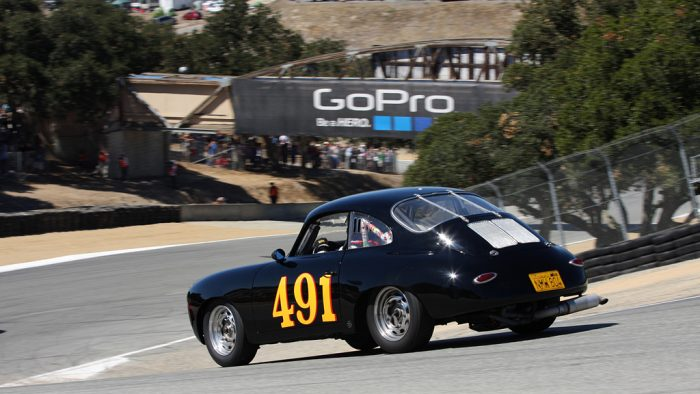 1960 Porsche 356B/1600 Coupe Gallery