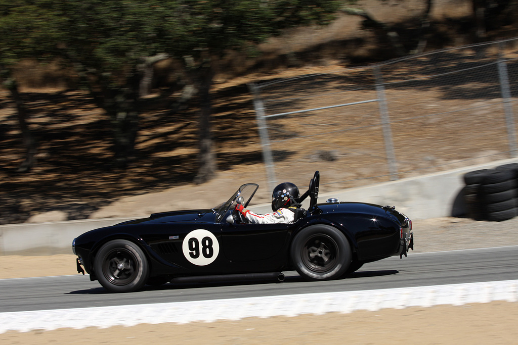 1967 Shelby Can-Am Cobra Gallery