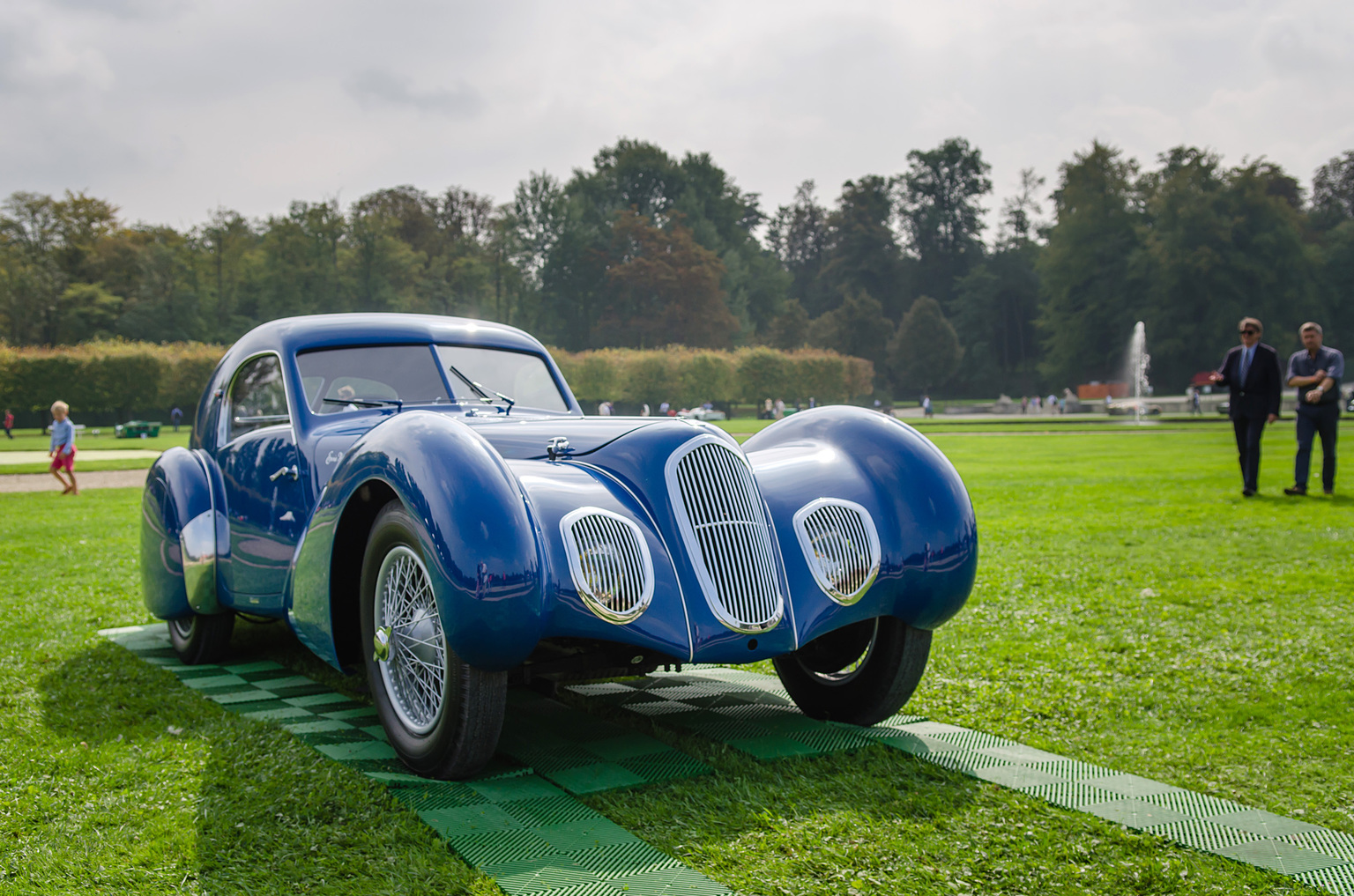 Range Rover Chantilly >> 1937 Talbot-Lago T150C SS Gallery | Gallery | SuperCars.net