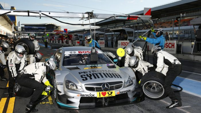 2014 Mercedes-Benz C-Coupé AMG DTM Gallery