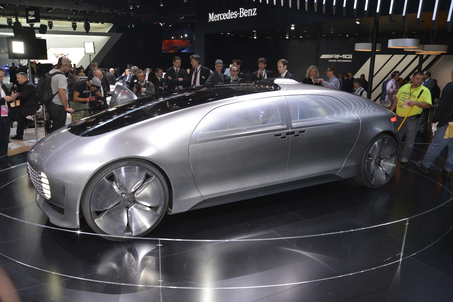 2015 mercedes benz f 015 luxury in motion for Mercedes benz f 015 price