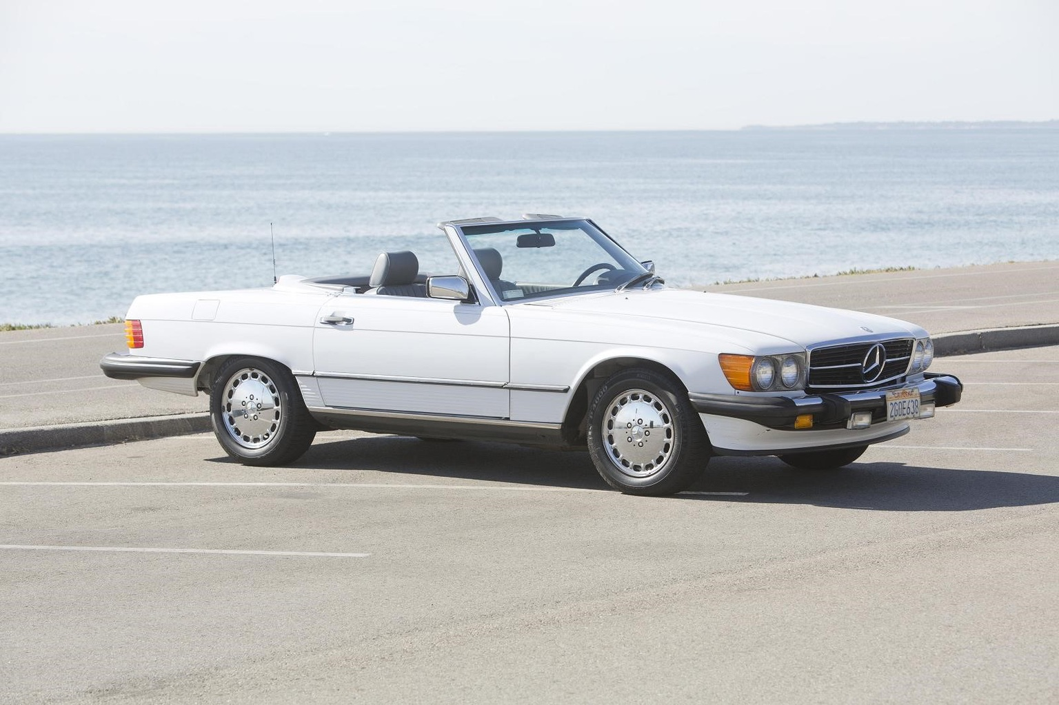 1986 mercedes benz 560 sl gallery gallery for Mercedes benz official site usa