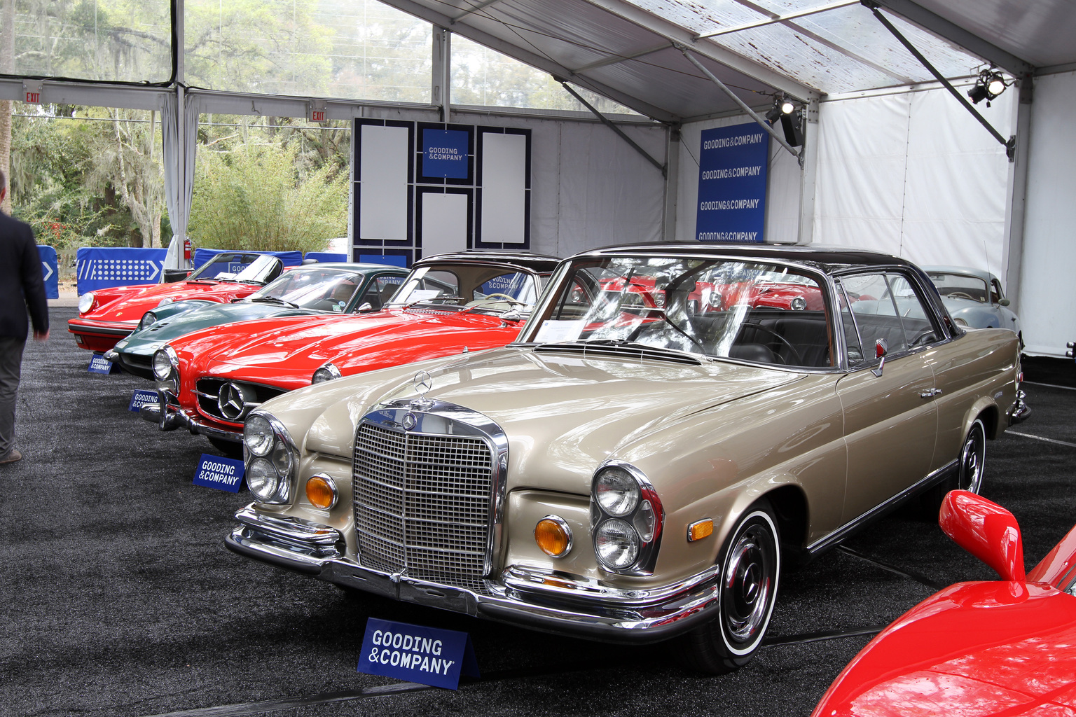 1969 mercedes benz 280 se 3 5 coup gallery for 1969 mercedes benz 280 se convertible