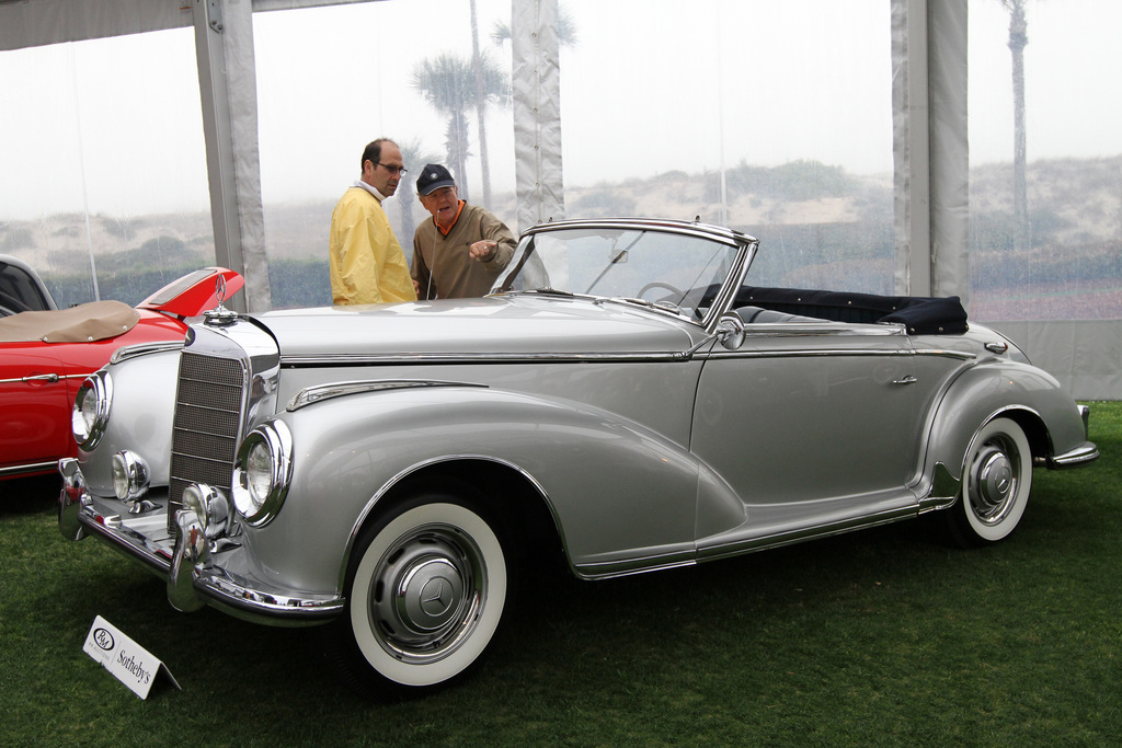 1952 mercedes benz 300 s roadster gallery gallery for 1952 mercedes benz