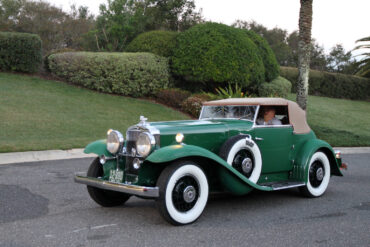 1931 Stutz DV-32 Super Bearcat Gallery