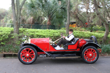1914 Stutz Bearcat Gallery