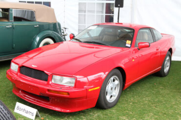 1988 Aston Martin Virage Gallery