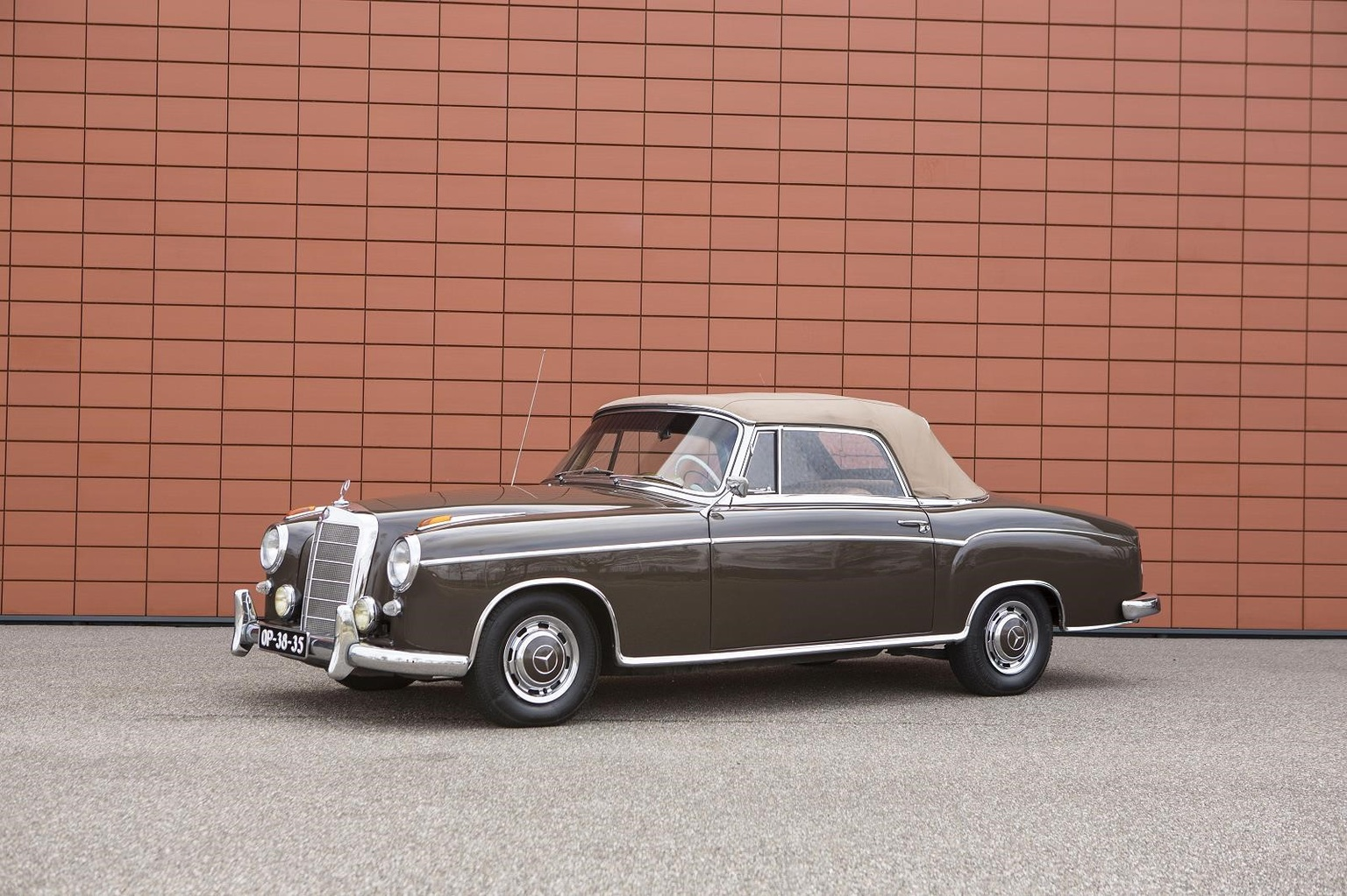 1958 1960 mercedes benz 220 se cabriolet review for 1958 mercedes benz 220s for sale
