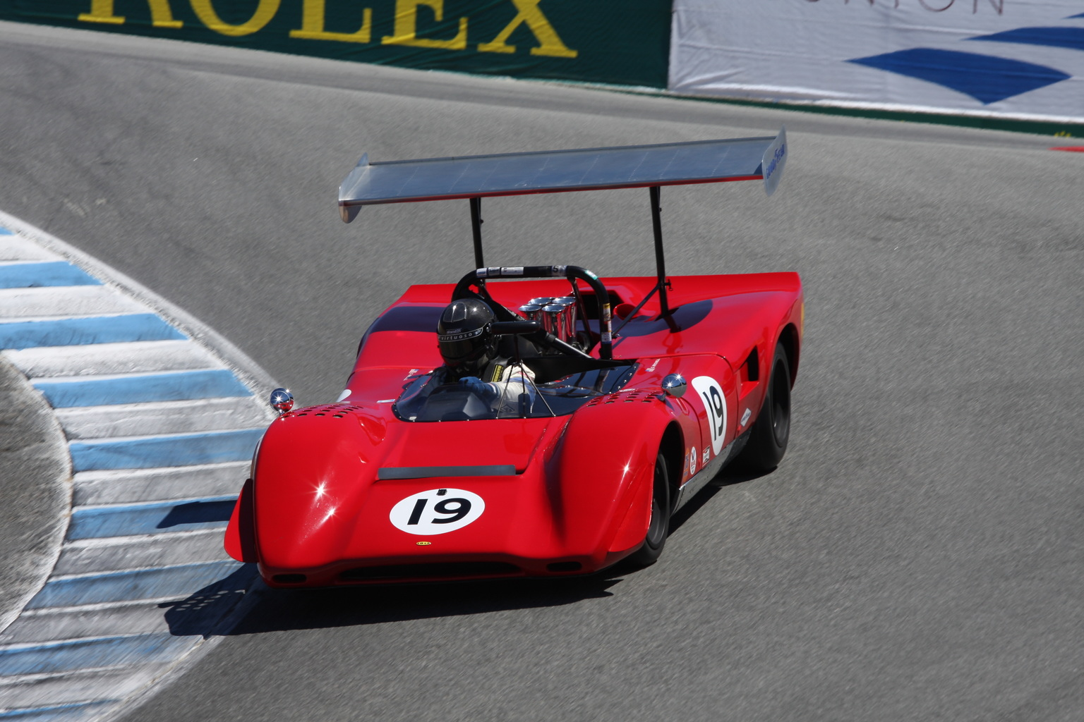 1969 Lola T163 | Review | SuperCars.net
