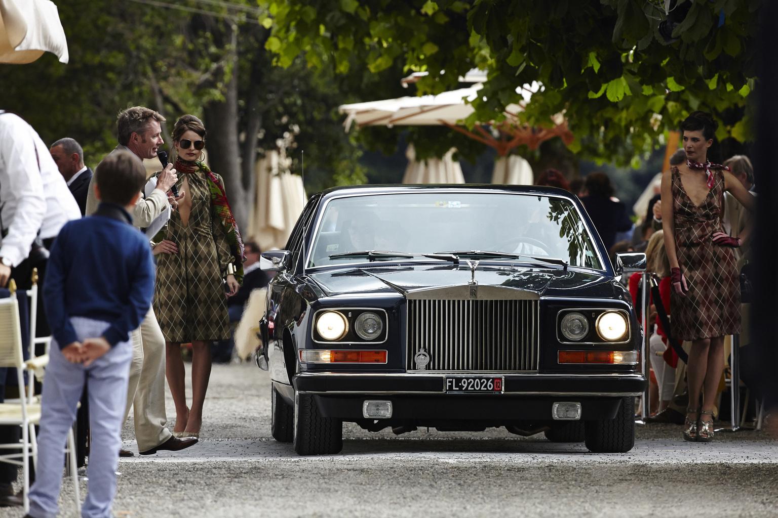 1987 Rolls-Royce Camargue Retractable Hardtop Gallery