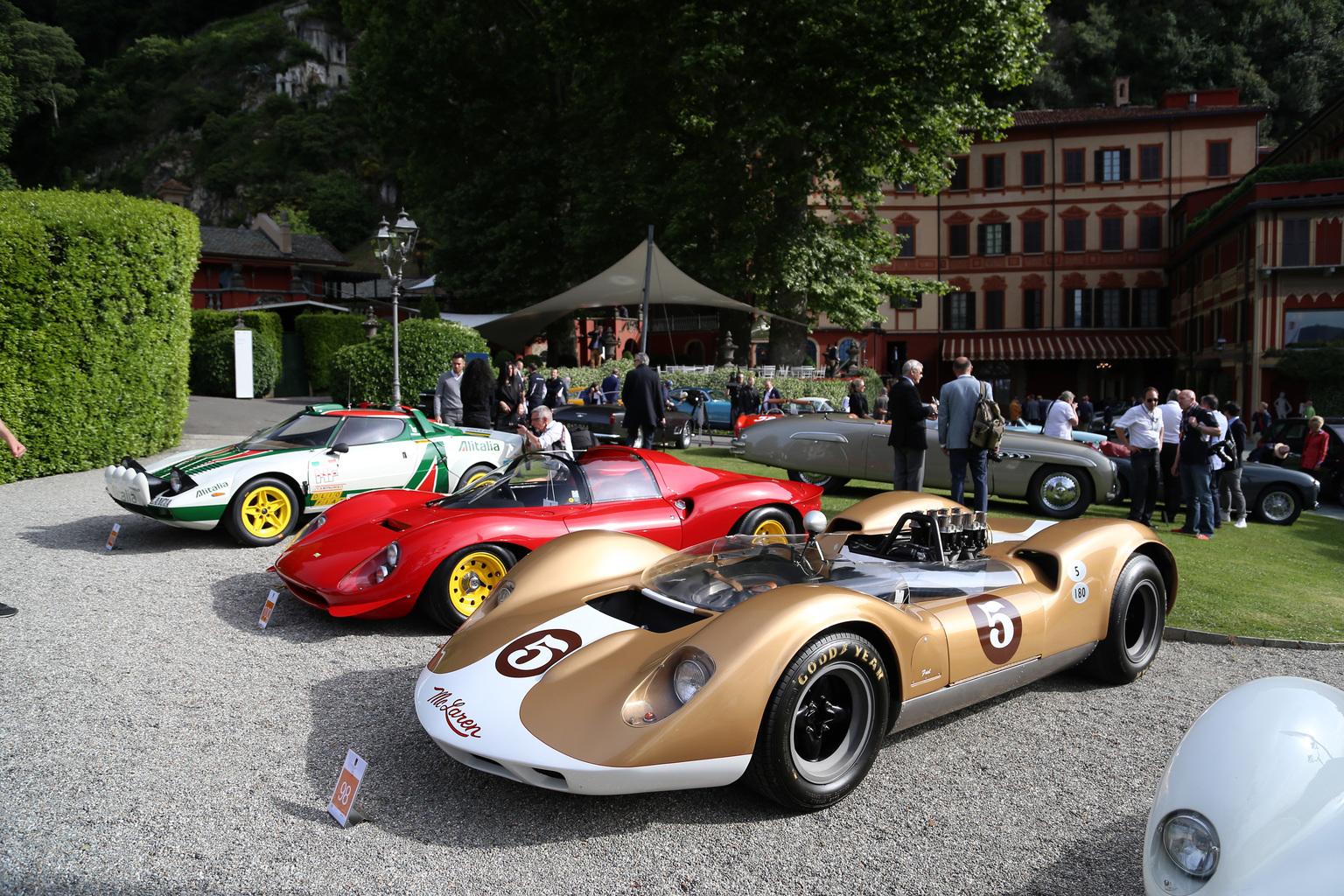 1964 McLaren M1A Gallery