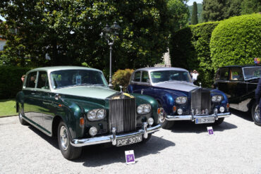 1968 Rolls-Royce Phantom VI Gallery