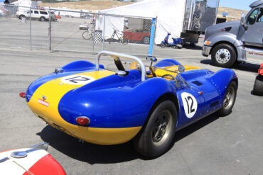 1959 Lister Knobbly Gallery