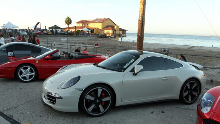 2013 Porsche 911 50th Anniversary Edition Gallery