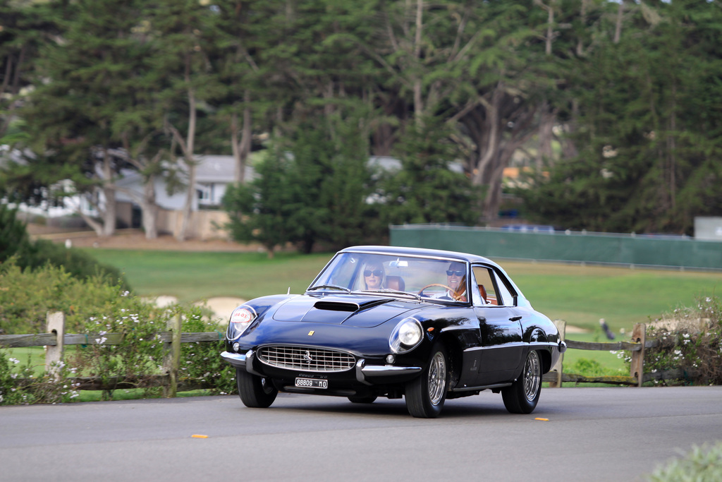 1959 Ferrari 400 Superamerica Series I Gallery
