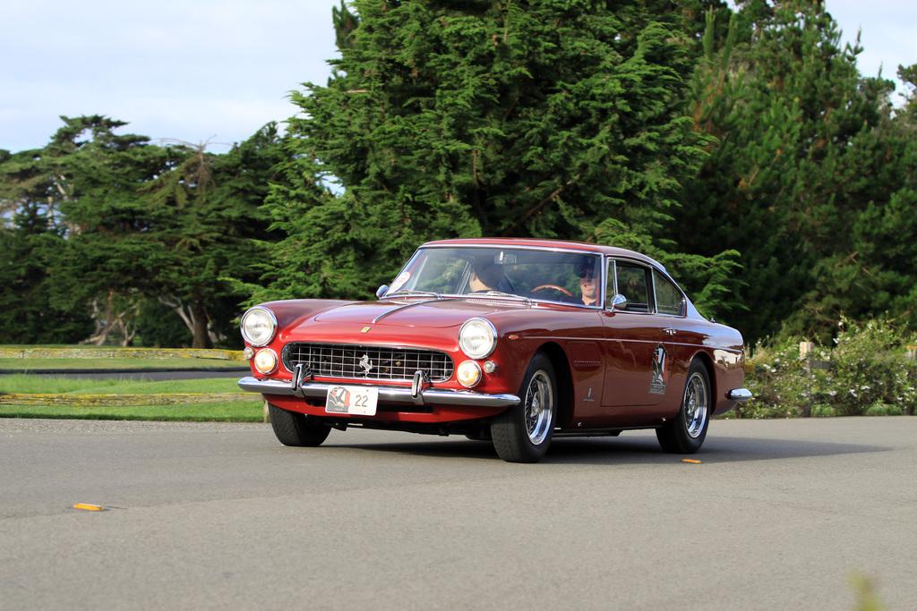 1962 Ferrari 250 GTE 2+2 Gallery