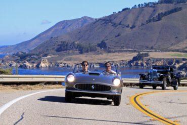1953 Ferrari 250 Europa Gallery