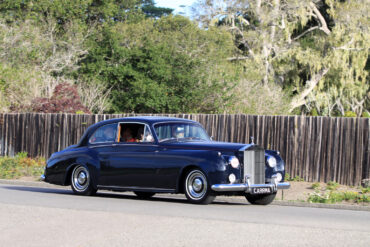 1955 Rolls-Royce Silver Cloud I Gallery