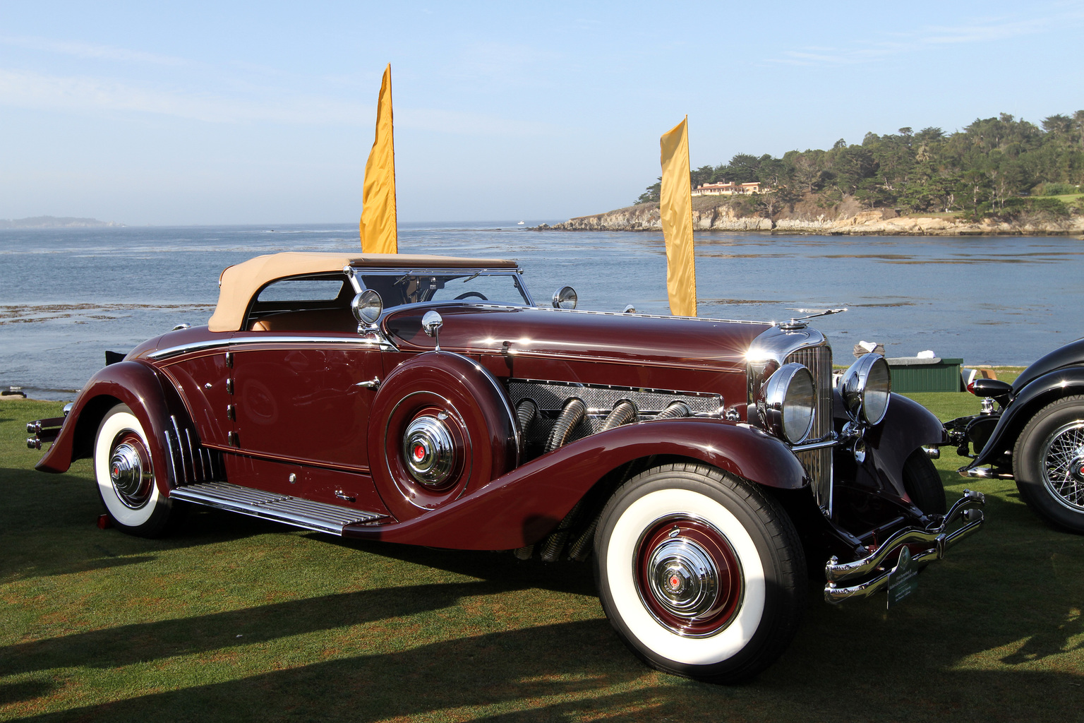 1932 Duesenberg Model Sj Gallery Gallery Supercars Net