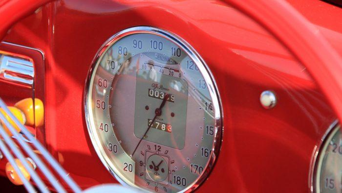 1939 Alfa Romeo 6C 2500 Sport Gallery