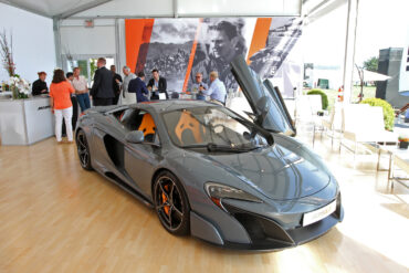2015 McLaren 675LT Coupé Gallery