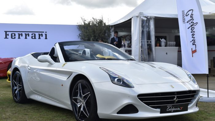 2014 Ferrari California T Gallery